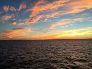 sunset emily