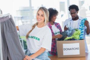 volunteers for homepage